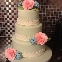 Cake Decorator  SweetParadise