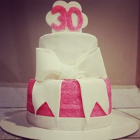 Cake Decorator earroyo2802