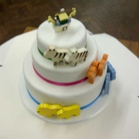 Busylizzy10 Cake Central Cake Decorator Profile