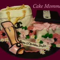 cakemomma1979  Cake Central Cake Decorator Profile
