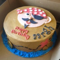 abchambers  Cake Central Cake Decorator Profile