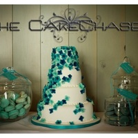 Cake Decorator The Cakechaser