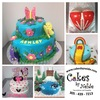 neide de paula Cake Central Cake Decorator Profile