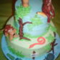 NickiKR Cake Central Cake Decorator Profile
