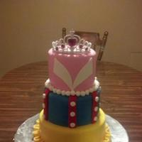 Cake Decorator jolleys136