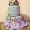 Lala-Michelle  Cake Central Cake Decorator Profile