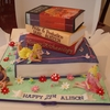 suzied Cake Central Cake Decorator Profile
