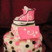 TheCakeShak Cake Central Cake Decorator Profile