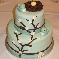 Cake Decorator KLCCrafts