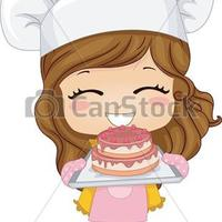 Jessie72596 Cake Central Cake Decorator Profile