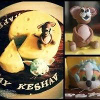 CakesByRashmi Cake Central Cake Decorator Profile