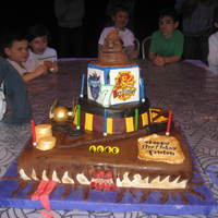 aquariuscook Cake Central Cake Decorator Profile