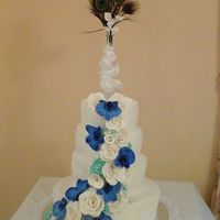laurawatters Cake Central Cake Decorator Profile