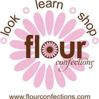 Cake Decorator flourconfections