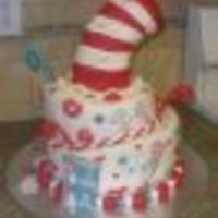Cake Decorator chanielisalevy