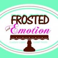 FrostedWithEmotion Cake Central Cake Decorator Profile