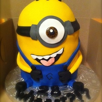 JeniC Cake Central Cake Decorator Profile