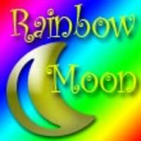 Cake Decorator Rainbow_Moon