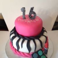achante Cake Central Cake Decorator Profile
