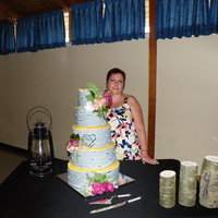 Babs1964 Cake Central Cake Decorator Profile