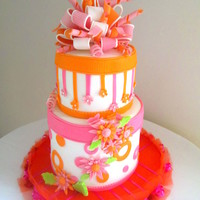 Joni1962  Cake Central Cake Decorator Profile