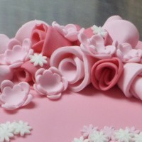 Marie_eveB Cake Central Cake Decorator Profile