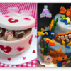 ClauRiebeling  Cake Central Cake Decorator Profile