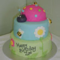 Karissa13 Cake Central Cake Decorator Profile