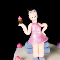 MamaNenascakes Cake Central Cake Decorator Profile