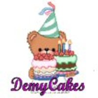 Cake Decorator demy