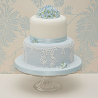 Cake Decorator  finessecakes