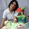 grazia stellina Cake Central Cake Decorator Profile