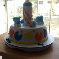 mizcrist  Cake Central Cake Decorator Profile