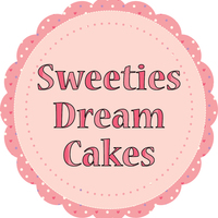 Cake Decorator sweets-by-sweetie