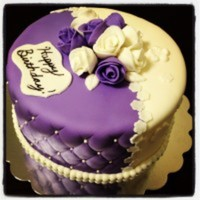 effsev Cake Central Cake Decorator Profile