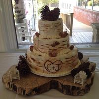 Cake Decorator nancylee61