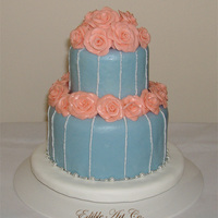 Edible Art Co Cake Central Cake Decorator Profile