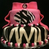 KatrinaW Cake Central Cake Decorator Profile