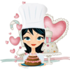 Tweetylina Cake Central Cake Decorator Profile