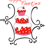 Hippe Taartjes Cake Central Cake Decorator Profile