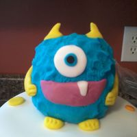 AmbyBamby  Cake Central Cake Decorator Profile