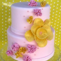 tavyheather Cake Central Cake Decorator Profile