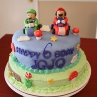sweetsbymom Cake Central Cake Decorator Profile