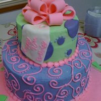 goddessofmath Cake Central Cake Decorator Profile