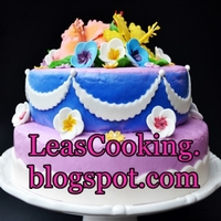 Cake Decorator Leascooking