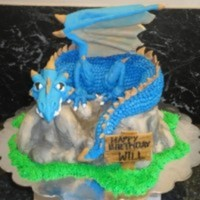 teganmcc Cake Central Cake Decorator Profile