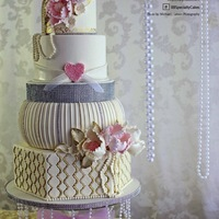 BBSpecialtyCakes Cake Central Cake Decorator Profile