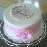 sweetmaryshannon Cake Central Cake Decorator Profile