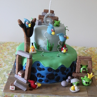 AlicesMadBatter  Cake Central Cake Decorator Profile