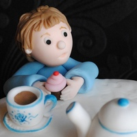 CakeyBoy Cake Central Cake Decorator Profile